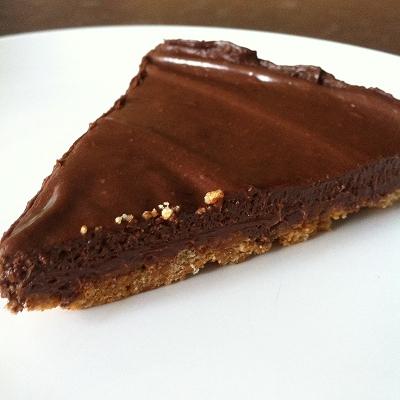 Schokoladenkuchen (ohne Backen)