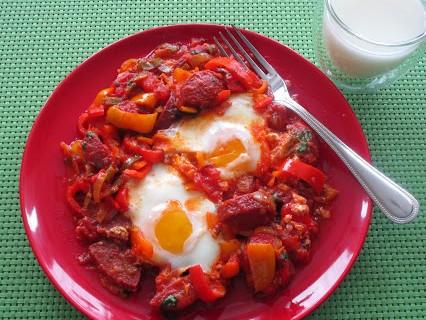 Türkisches Frühstück © Monika Cartwright