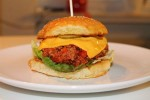 """Sloppy Joe"" Burger"