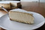 Käse-Sahne-Torte backen