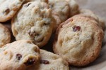 Nuss-Rosinen-Kekse